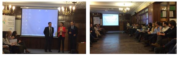 Seminario sobre adaptación de la legislación en evaluación ambiental en las CCAA