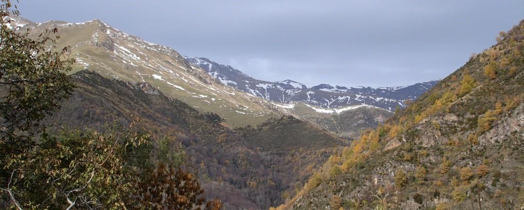 Anulación definitiva PGOU ampliación estación de esquí de Cerler.